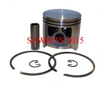 HUSQVARNA 2100 2101 1100 PISTON ASSEMBLY (56MM) NEW 503 48 87 03